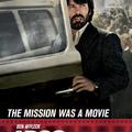 Az Argo-akció - karakter poszterek