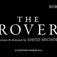 THE ROVER Teaser Trailer