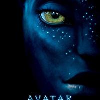 Avatar - magyar plakát
