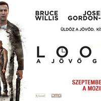 Looper - A jövő gyilkosa - feliratos előzetes (16)