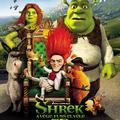 Shrek a vége, fuss el véle 3D (2010) (Shrek Forever After) magyar poszter