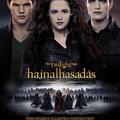 The Twilight Saga Breaking Dawn Part 2 - Final Trailer magyar felirattal