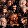 A hobbit - Váratlan utazás - magyar poszterek