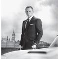 a sokadik 007 - Skyfall (Skyfall) előzetes