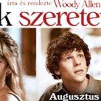 Kiemelkedően sikeres Magyarországon az új Woody Allen-film