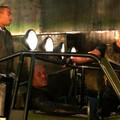 kép a The Fast and the Furious 6 forgatásáról