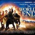 The World's End poszter és új előzetes