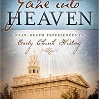 ''READ'' Gaze Into Heaven: Near-Death Experiences In Early Church History. mientras Naval Descubre value profile