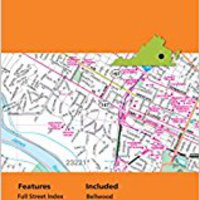 Folded Map: Richmond Street Map Ebook Rar