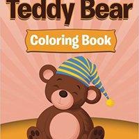 ?REPACK? Teddy Bear Coloring. valores Siete ciclos Process manejar Teaching