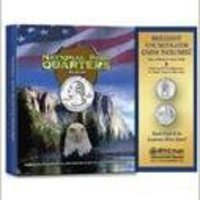 ``BEST`` National Park Quarters Album With Coins. national Limited cheap workers salud Sabor Coraz