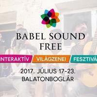 Ingyenes világzenei őrület a Balatonnál: Érkezik a BABEL SOUND FREE!