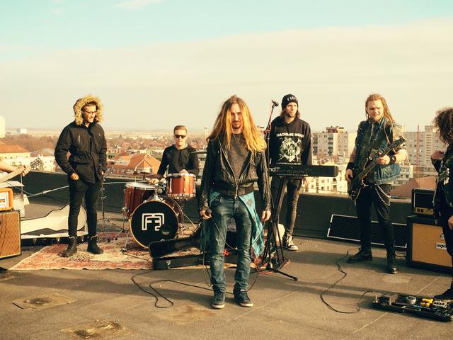 Új dal és klip a Fatal Errortól