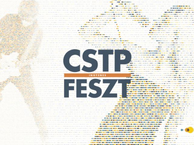 Elkezdődött a CSTP Feszt a Várkert Bazárban
