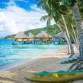 A világ legszebb szigetei