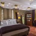 Erla Villa az ötcsillagos luxus élmény helyszíne