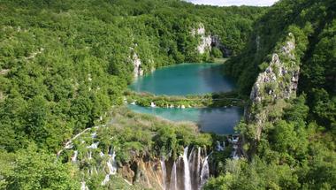 A világ 5 legszebb vízesése
