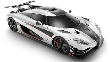 10 legdrágább sportkocsi a világon