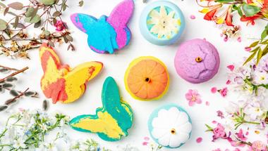 Tavaszillatú ajándékok anyák napjára