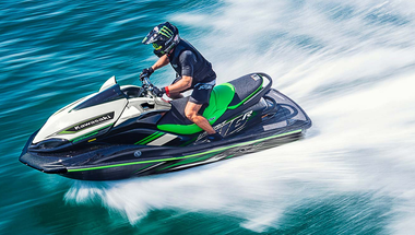 Nyári adrenalin fröccs - Jet Ski