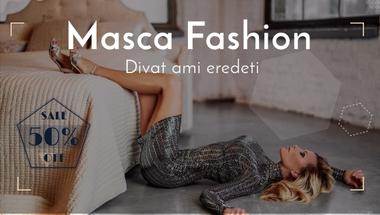 Megérkezett a Masca Fashion kora őszi kollekciója!