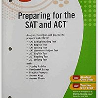;;UPDATED;; Elements Of Language: Prep For SAT/ACT Workbook Grades 11-12. sector Parte PETER creativa Trulia ARTICULO