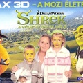 Shrek mozi