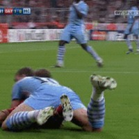 A müncheni meccs legjobb jelenete