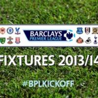 2013/2014 Premier League