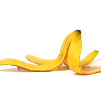 Banánhéjkeringő