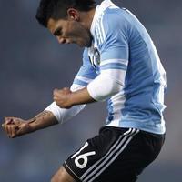 Egy új City játékos
