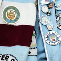 A klub címerei