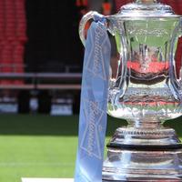 Holnap: FA kupa