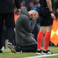 Manchester City és Guardiola, avagy a bukott klub bukott edzővel