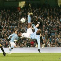 Képek a Wigan elleni meccsről