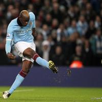 Még egy kis visszatekintés az Aston Villa elleni meccsre