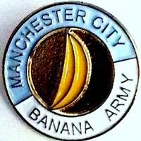 Hogy kerül a banán a stadionba?