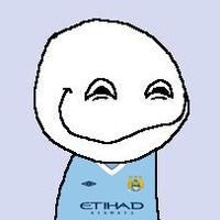 Vajon hogyan nézett ki egy átlagos City fan ma 14:30 és 16:35 között?