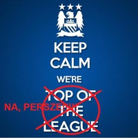 Top of the league? Definitely not!