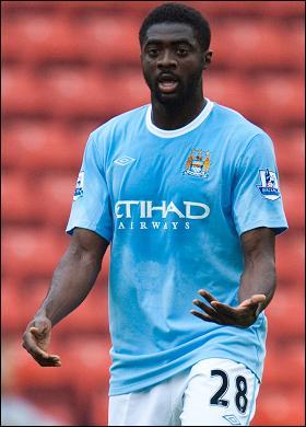 Vajon Touré befér majd ebbe a csapatba?