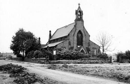A Szent Márk templom