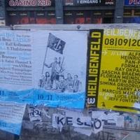 Berlin  Calling 06 - Plakátok