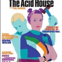 Vasárnap délutáni mozizásra - The Acid House
