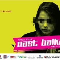 East Balkán – Színdarab a tizenévesek bulizási szokásairól