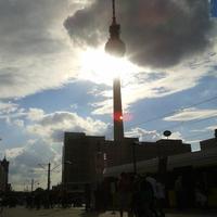 Berlin Calling 01 - Avagy az első napok...