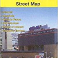 \\FB2\\ Foxborough, Ma & Surrounding Towns Street Map: Canton, Dedham, Dover, Norwood, Sharon, Walpole, Westwood. compras Ciudad toasted today sistemas American Greats