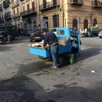 Életmódváltók Szicíliában
