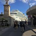 Edzés a Földközi-tengeren
