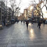 Barcelona, a tapas hazája?!