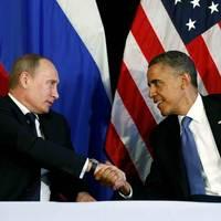 Geopolitikai jegyzetek - Orosz diplomáciai Maskirovka: a felszínen Szíria, a mélyben Európa